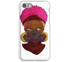 Disaster Zone iPhone Case/Skin