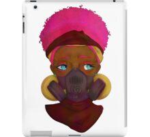 Disaster Zone iPad Case/Skin