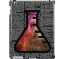 Orion Alchemy Vial over Dictionary iPad Case/Skin