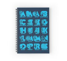 Ancient Civilizations Spiral Notebook