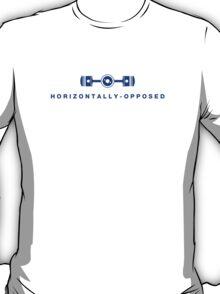 Boxer Engine (5) T-Shirt