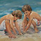 Little Smilers by Norah Jones