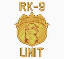 RK-9 One Piece - Short Sleeve