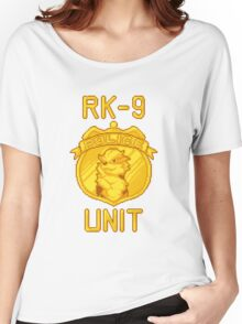 RK-9 Women's Relaxed Fit T-Shirt