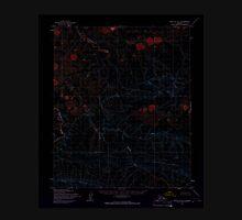 USGS TOPO Map Alaska AK Point Lay B-1 358445 1955 63360 Inverted Unisex T-Shirt
