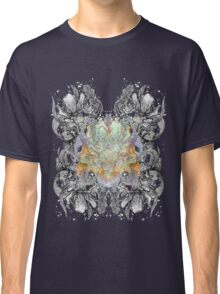 Psychedelic bouquet Classic T-Shirt