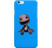 A Soft Hero iPhone Case/Skin