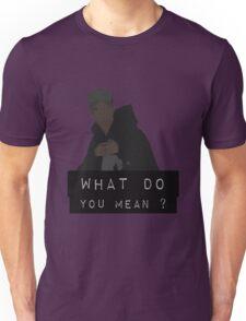 WDYM // Purpose Pack // Unisex T-Shirt