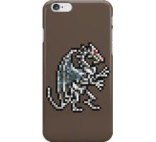 Heroes of Might and Magic Dragon Retro Pixel DOS game fan shirt iPhone Case/Skin