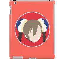 General Fighter iPad Case/Skin
