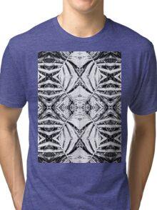 Botanical Illustrations A. Tri-blend T-Shirt