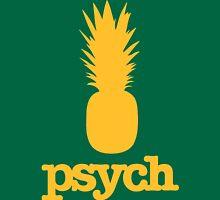 Pinneaple of PSYCH Unisex T-Shirt