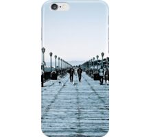 The Dock's of San Francisco iPhone Case/Skin