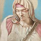 Mary  by Ray Jackson
