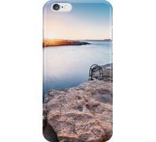 St. Peter's Pool, Malta iPhone Case/Skin
