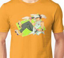 Jotaro Kujo Unisex T-Shirt
