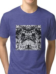 Botanical Illustrations B. Tri-blend T-Shirt