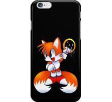 Classic Tails iPhone Case/Skin