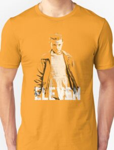 eleven! Unisex T-Shirt