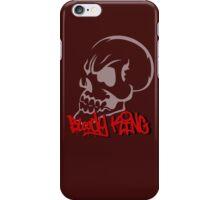 Takiya 01 iPhone Case/Skin