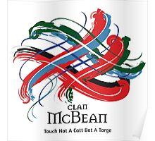 Clan McBean  Poster