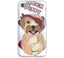 Tough Barney iPhone Case/Skin