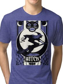Witchy Tri-blend T-Shirt