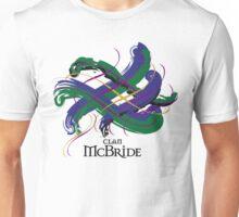 Clan McBride  Unisex T-Shirt