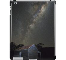 Scenic Rim Gold iPad Case/Skin