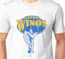 Leeds Winos Unisex T-Shirt