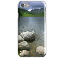Blea Tarn - Mood iPhone Case/Skin