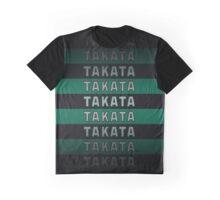 Takata HQ Graphic T-Shirt