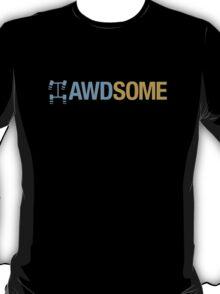 AWDSOME (7) T-Shirt