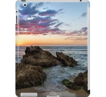 Trigg Beach WA iPad Case/Skin