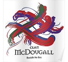 Clan McDougall  Poster