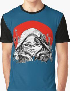 Under - Hoody Graphic T-Shirt