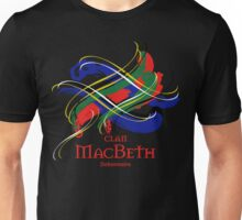 Clan MacBeth  Unisex T-Shirt
