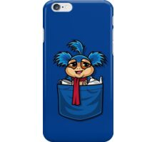 Allo! Come Inside! As seen on TeeFury iPhone Case/Skin