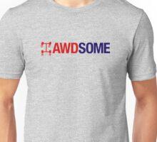 AWDSOME (2) Unisex T-Shirt