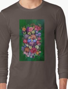 Friends of nature Long Sleeve T-Shirt
