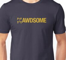 AWDSOME (1) Unisex T-Shirt