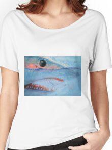 Mako Shark Women's Relaxed Fit T-Shirt