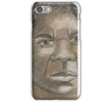 Young Man iPhone Case/Skin