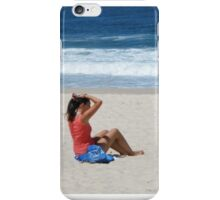 Copacabana Beach iPhone Case/Skin