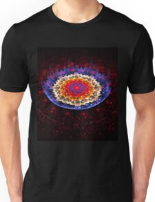 Gas flame Unisex T-Shirt