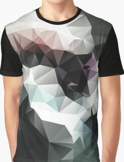 Beautiful Abstract Background Graphic T-Shirt
