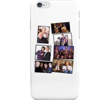 British Sitcoms iPhone Case/Skin