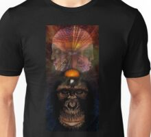 The Higher Primate Unisex T-Shirt