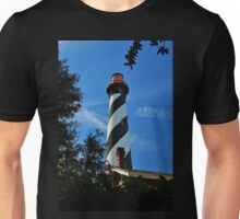 St Augustine Lighthouse Unisex T-Shirt