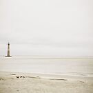 Morris Island Lighthouse by A.R. Williams